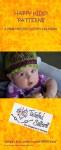 Vanya's Hat HP 91 & Zest